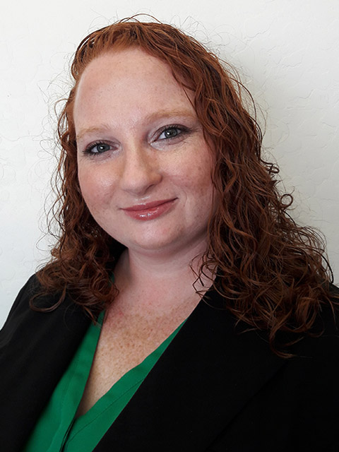 Amanda Kalmbach