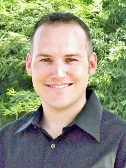 Brad Freeborn