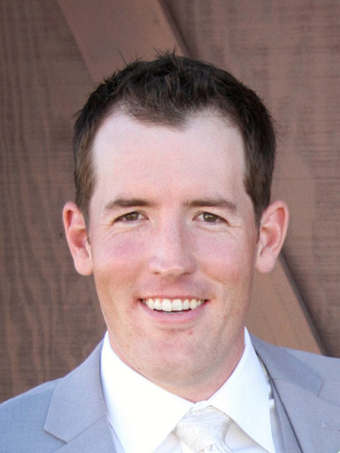 Brent Perkins