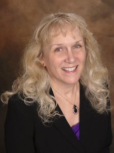 Carol Harder