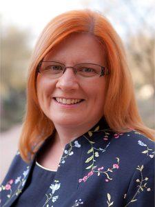 Carolyn Vasko