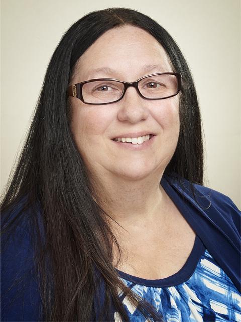 Donna Hussain