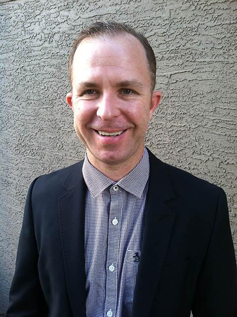 Eric Verska