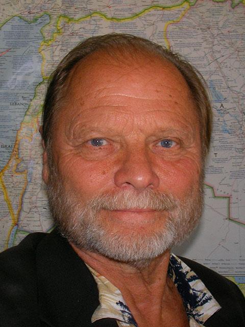 Gary Schnabel