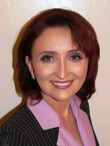 Irina Toller