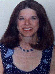 Jacqueline Zumach