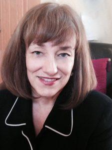 Janelle Dessaint Kimura, CRP