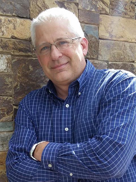 Jeff Shier