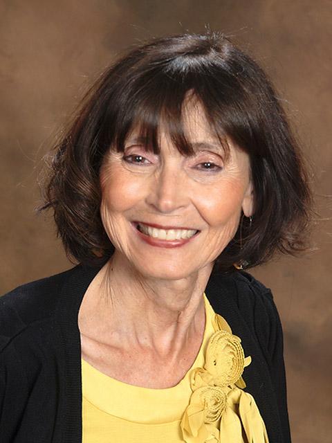 Kathleen Tolar