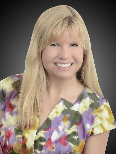 Kristie McLeod