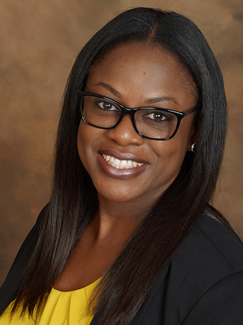 Markeitha Robinson