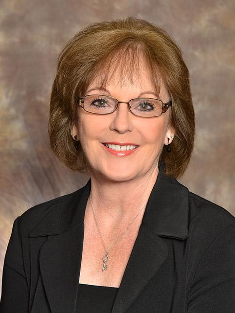 Nancy Sommer