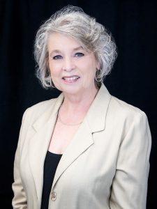 Peggy Ballman