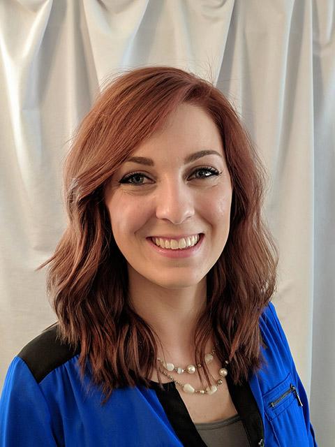 Samantha Gulledge