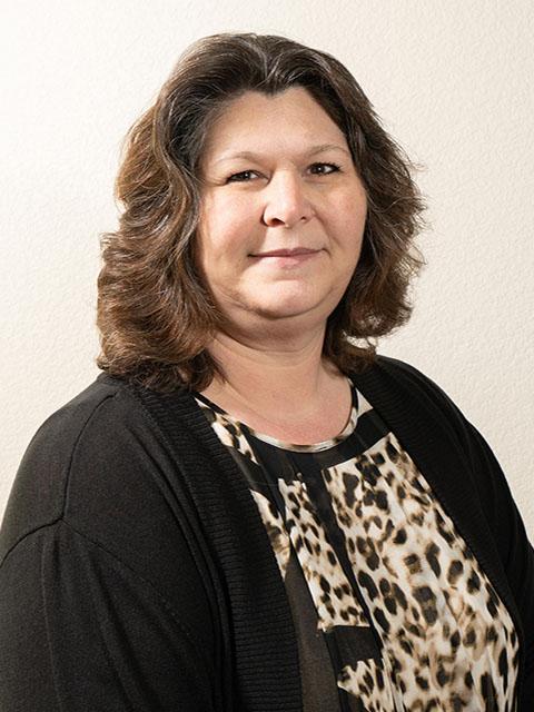 Tina Scaturro