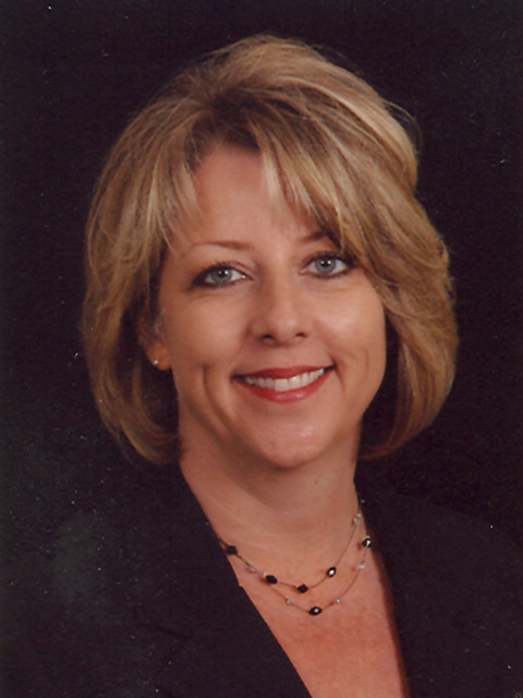 Tracey Fincher