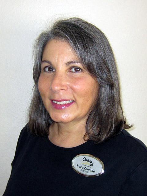 Tracy Zanardo
