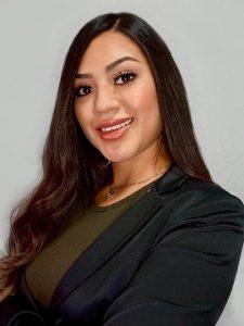 Brianna Trevino
