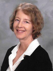 Cheryl Hallman