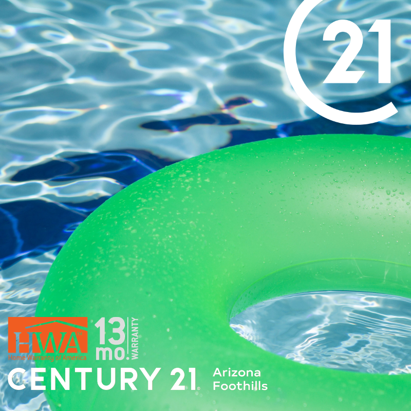 Pool and Hot Tub Maintenance Tips | CENTURY 21 Arizona Foothills
