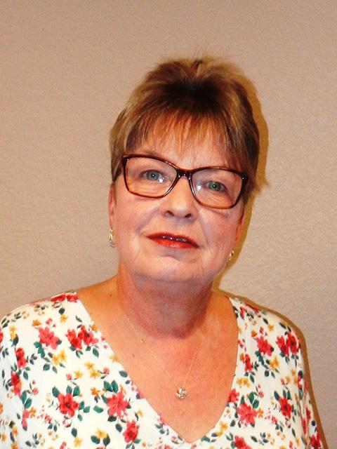 Sue Kutner-Overton