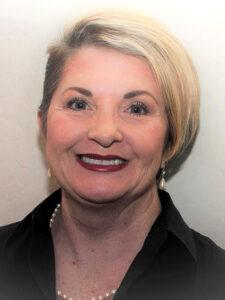 Brenda Kinsall