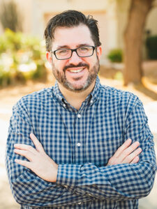 Jeffrey Daniels