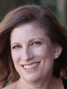 Carla Ecker