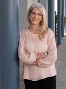 Cynthia Carlsen