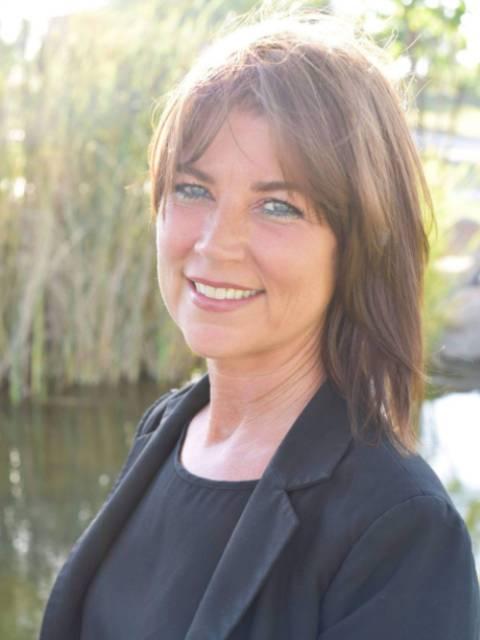 Jennifer Coats